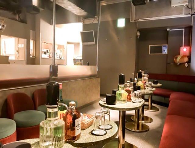 Pub Lounge amy~パブラウンジ アミー~ 北千住キャバクラ SHOP GALLERY 1