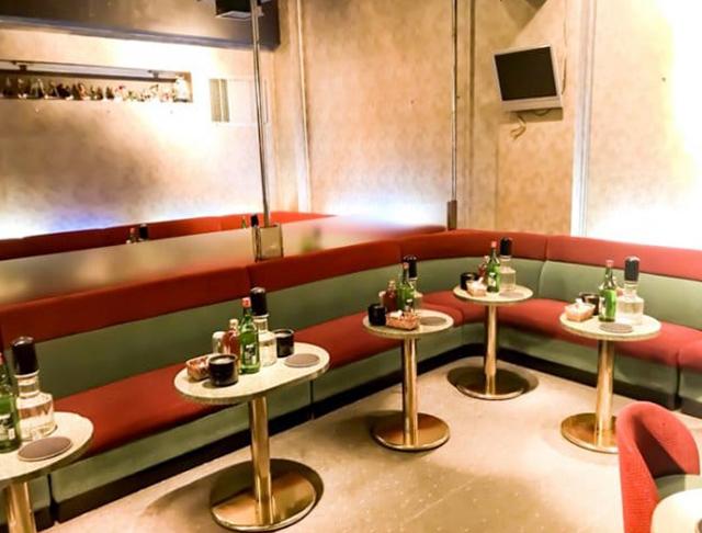 Pub Lounge amy~パブラウンジ アミー~ 北千住キャバクラ SHOP GALLERY 2
