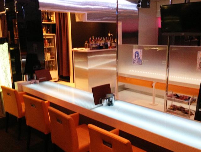 Girls Bar チィキィパラダイス 荻窪ガールズバー SHOP GALLERY 1