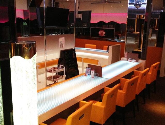 Girls Bar チィキィパラダイス 荻窪ガールズバー SHOP GALLERY 2