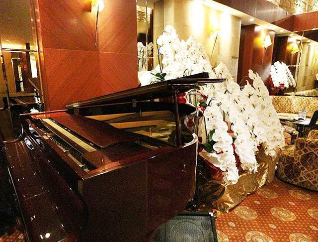 CLUB PIANO -クラブ ピアノ-【公式男性求人情報】         六本木クラブ SHOP GALLERY 2