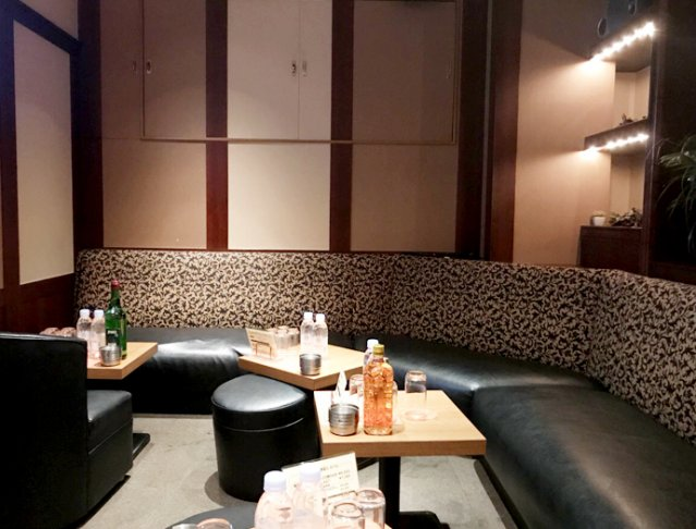 Club Pudding (プリン) 池袋キャバクラ SHOP GALLERY 2