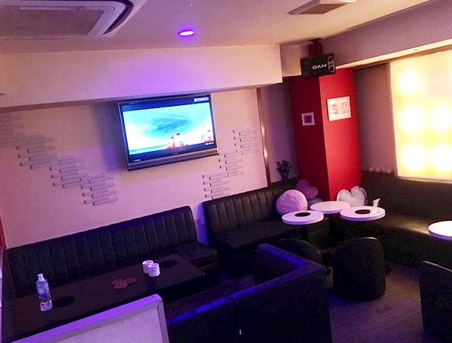 club es(エス) 新橋キャバクラ SHOP GALLERY 3