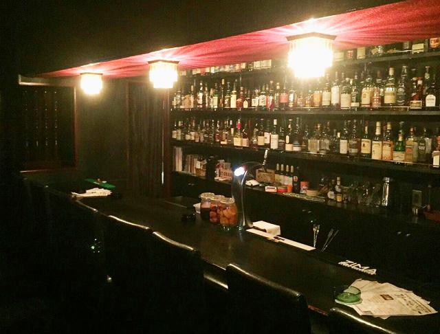 Booze's Bar(ブージーズ・バー) 吉祥寺ガールズバー SHOP GALLERY 1