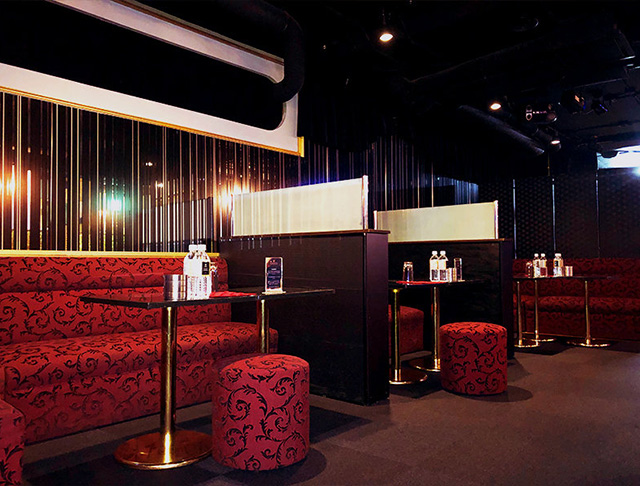 club AMBER(アンバー) 八王子キャバクラ SHOP GALLERY 2