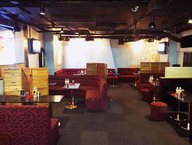 club AMBER(アンバー) 八王子キャバクラ SHOP GALLERY 3