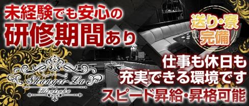 Shangri-La~シャングリ・ラ~【公式求人情報】(平塚)のキャバクラボーイ・男性求人情報