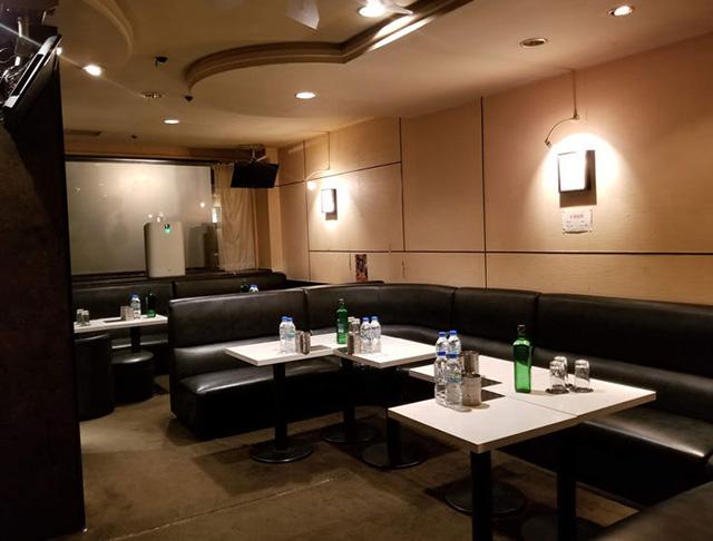 朝キャバ【J】(ジェイ) 歌舞伎町昼キャバ・朝キャバ SHOP GALLERY 1