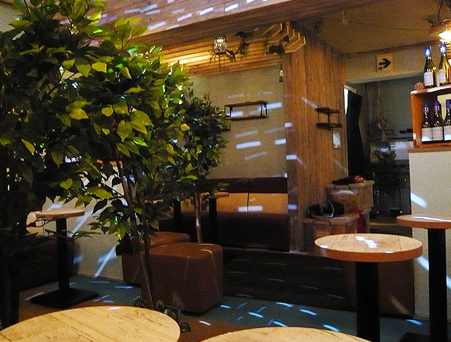 Lounge cork(コルク) 新橋キャバクラ SHOP GALLERY 2