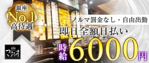 クラブ オルフェマティオ【公式求人情報】(銀座クラブ)の求人・体験入店情報