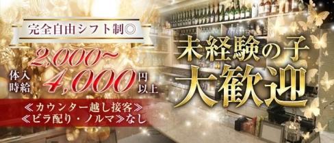COVO - コボ【公式求人・体入情報】(三宮スナック)の求人・バイト・体験入店情報
