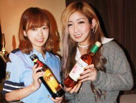 パピヨン 錦糸町ガールズバー SHOP GALLERY 3