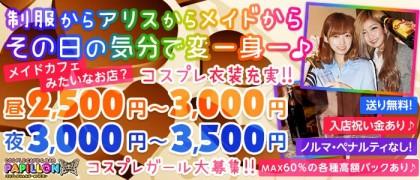 パピヨン【公式求人情報】(錦糸町ガールズバー)の求人・バイト・体験入店情報