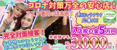 Girls Bar Emerald(ガールズバーエメラルド)【公式求人情報】(川越ガールズバー)の求人・バイト・体験入店情報