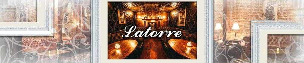 Latorre(ラトーレ)【公式求人・体入情報】 六本木会員制ラウンジ TOP画像