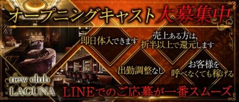 new club LAGUNA(ニュークラブ ラグナ)【公式求人情報】(六本木ニュークラブ)の求人・バイト・体験入店情報