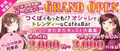 #New Café&Bar MARS(マーズ)【公式求人・体入情報】(つくばガールズバー)の求人・バイト・体験入店情報