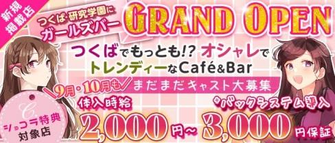 #New Café&Bar MARS(マーズ)【公式求人・体入情報】(つくばガールズバー)の求人・体験入店情報