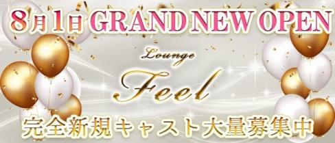 Feel(フィール)【公式求人情報】(心斎橋ラウンジ)の求人・バイト・体験入店情報