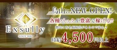 Club Exsully(イクサリー)【公式求人・体入情報】(千歳烏山キャバクラ)の求人・バイト・体験入店情報