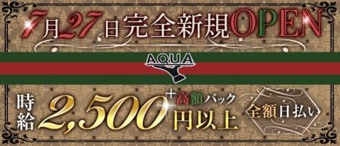 AQUA(アクア)【公式求人情報】(西川口スナック)の求人・バイト・体験入店情報