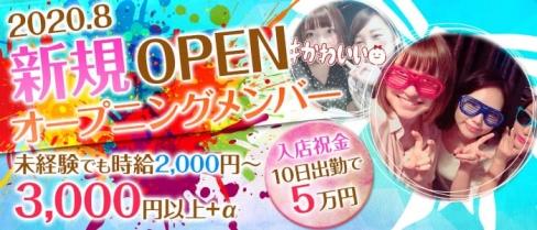 Girls Bar Ace(エース)【公式求人情報】(横浜ガールズバー)の求人・体験入店情報