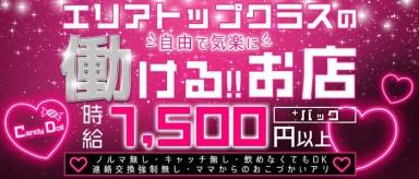 Candy Doll(キャンディドール)【公式求人情報】(堺東ガールズバー)の求人・バイト・体験入店情報
