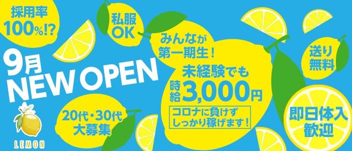 Snack Lounge Lemon(レモン) 大宮スナック バナー