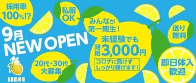 Snack Lounge Lemon(レモン)【公式求人情報】(大宮スナック)の求人・バイト・体験入店情報