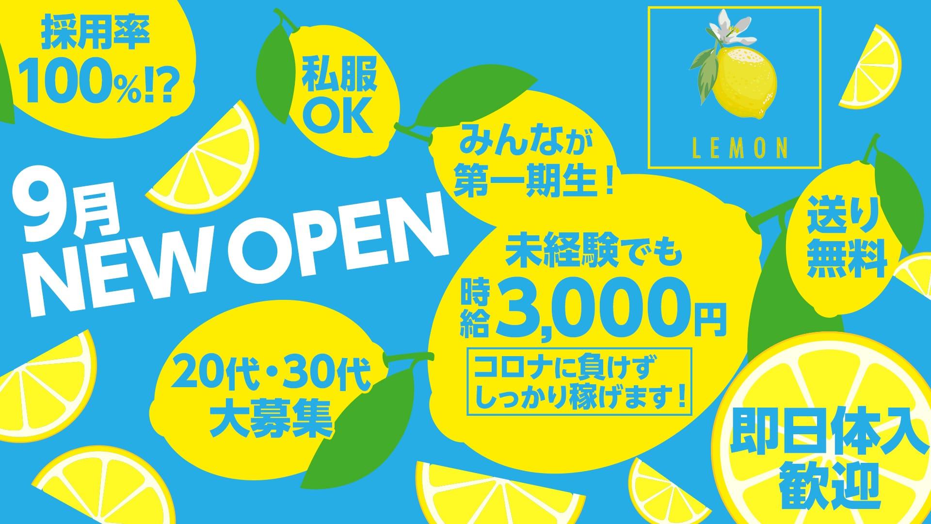 Snack Lounge Lemon(レモン) 大宮スナック TOP画像