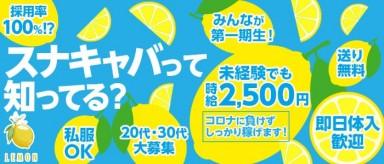 スナキャバレモン【公式求人・体入情報】(大宮スナック)の求人・バイト・体験入店情報
