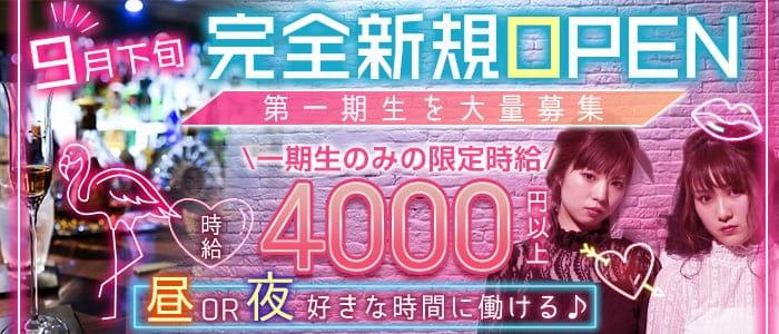 Girls Bar VISIT【公式求人・体入情報】 大宮ガールズバー バナー