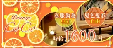 Lounge Coco~ココ~【公式求人情報】(小田原スナック)の求人・バイト・体験入店情報