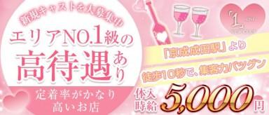 NEW CLUB ONE(ワン)【公式求人・体入情報】(成田キャバクラ)の求人・バイト・体験入店情報
