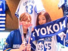 YOKOHAMA DIA RESORT(ダイアリゾート) 関内ガールズバー SHOP GALLERY 1