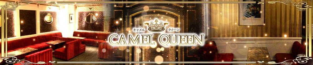 CAMEL QUEEN(キャメルクイーン)【公式求人・体入情報】 松山キャバクラ TOP画像
