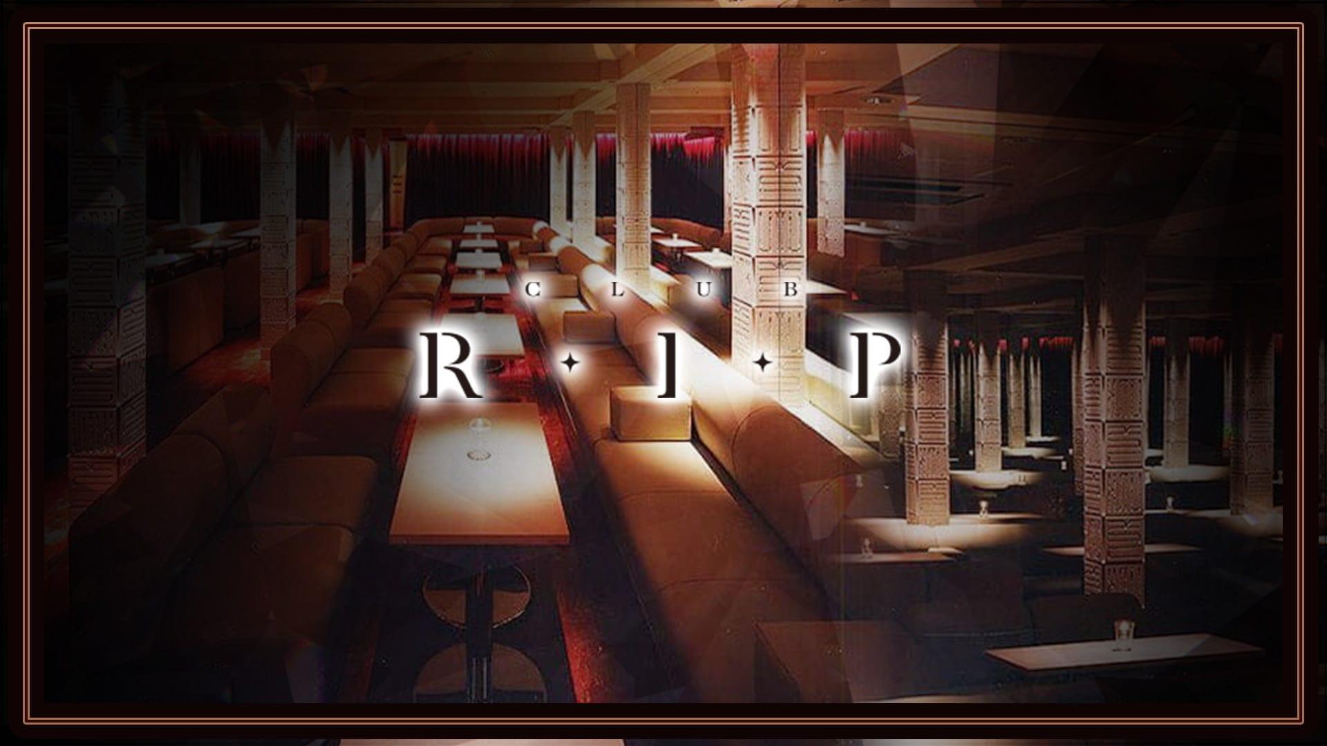 R.I.P(アールアイピー)【公式求人・体入情報】 難波キャバクラ TOP画像
