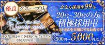 New Club Santo Nole(サントノーレ)【公式求人・体入情報】 バナー