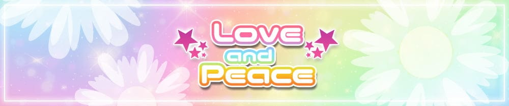 Girl's Cafe Love and Peace(ラブ&ピース)【公式求人・体入情報】 すすきのガールズバー TOP画像