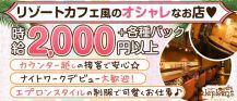 Girls Bar elephant cafe(エレファントカフェ)【公式求人・体入情報】 バナー