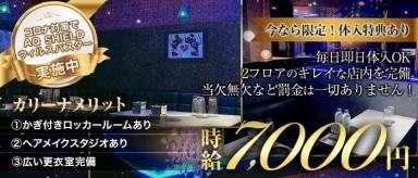 Club Carina(カリーナ)【公式求人・体入情報】(津田沼キャバクラ)の求人・バイト・体験入店情報