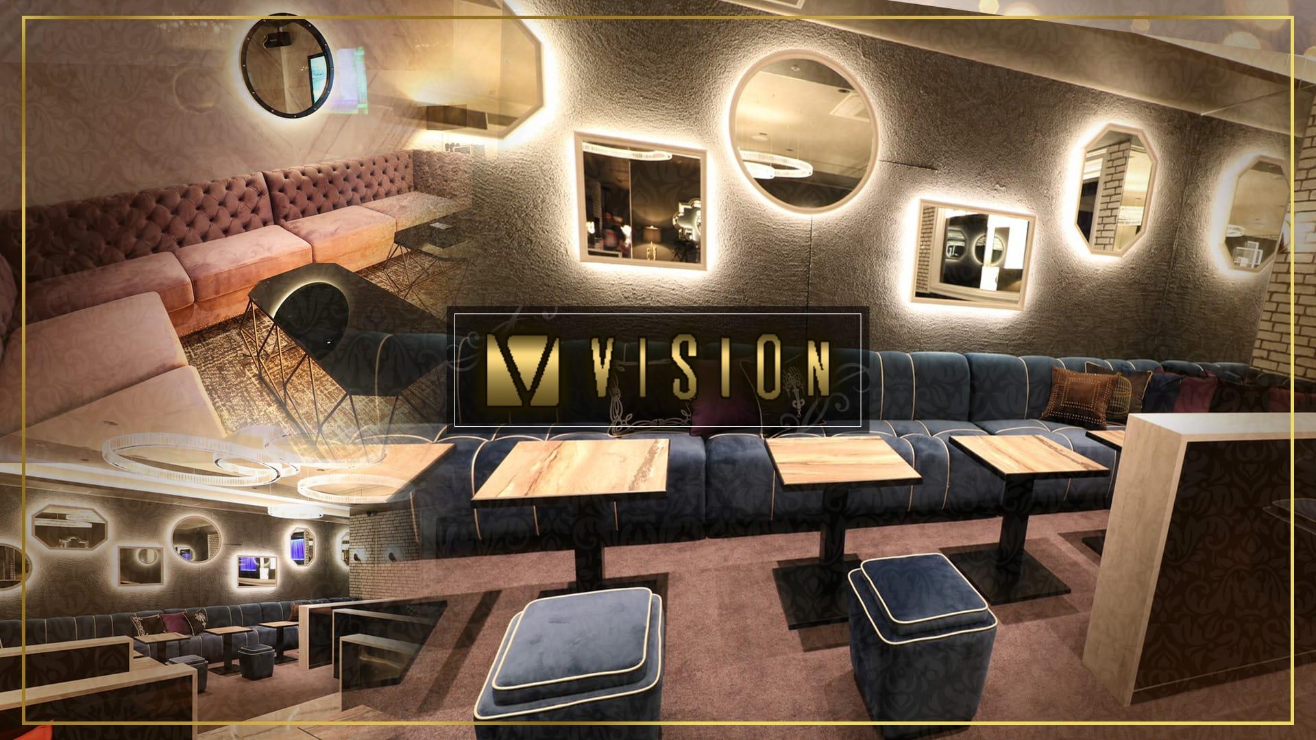 VISION(ヴィジョン)【公式求人・体入情報】 錦キャバクラ TOP画像