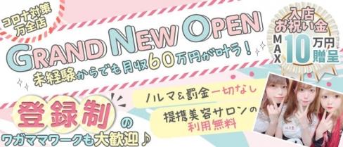 GirlsBar Clover(クローバー)【公式求人・体入情報】(大宮ガールズバー)の求人・体験入店情報
