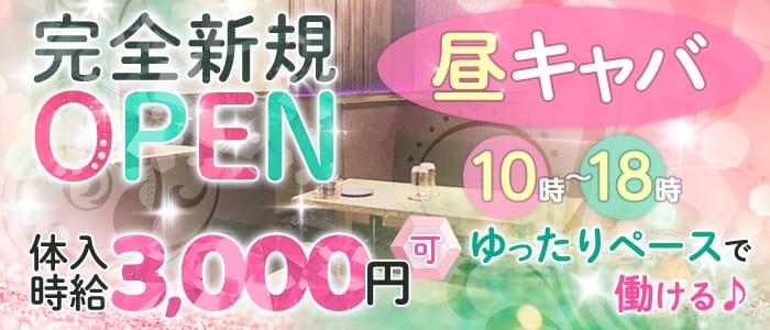 【昼キャバ】ORION(オリオン)【公式求人・体入情報】 町田昼キャバ・朝キャバ バナー