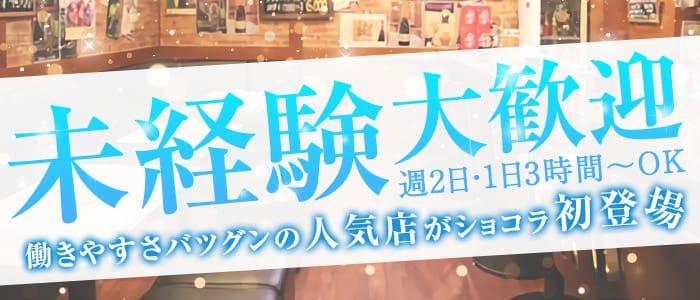 Pub&Bar SKY~スカイ~【公式求人・体入情報】 すすきのスナック バナー