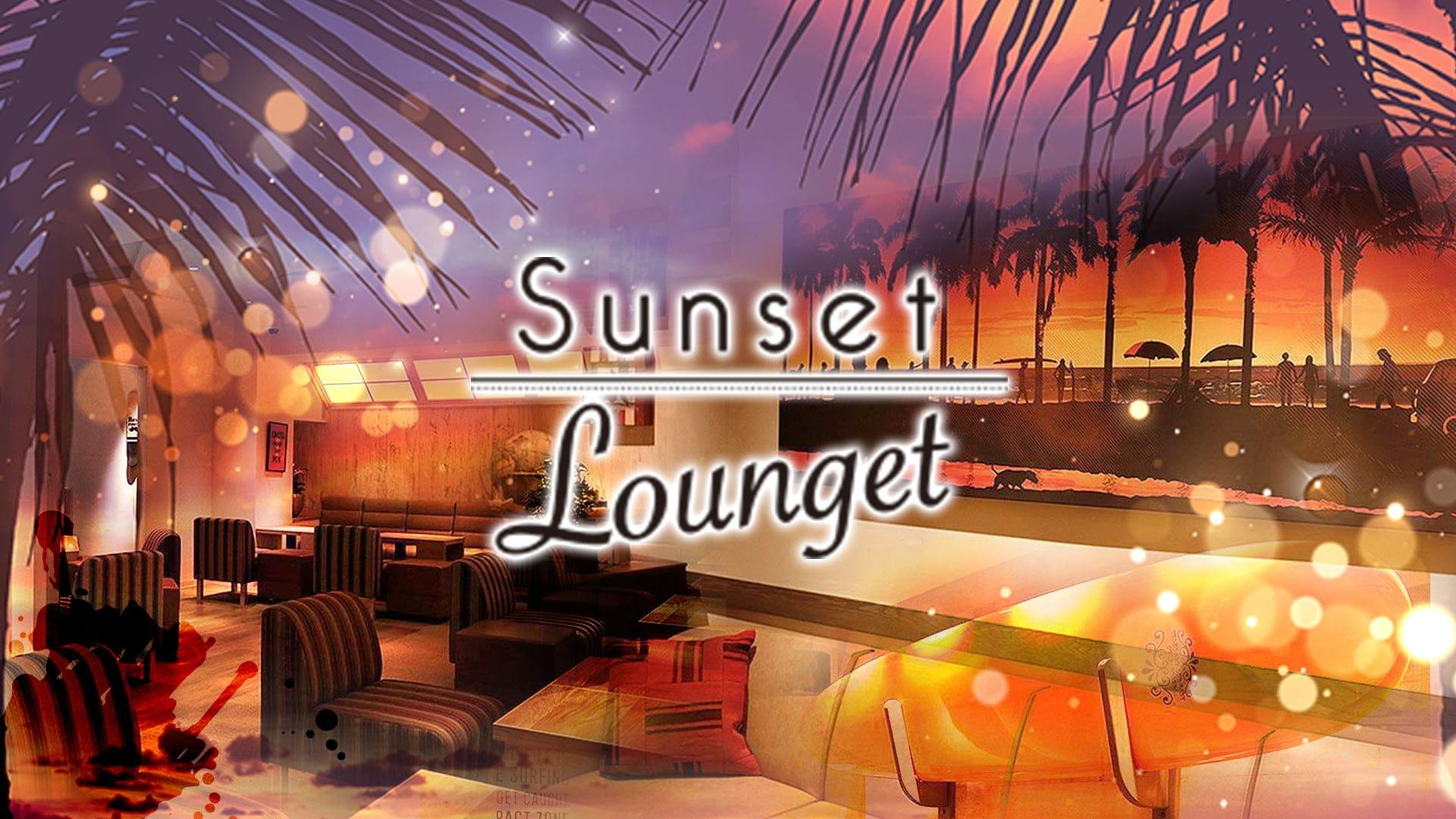 Sunset Lounget ~サンセットラウンジェット~祇園店 祇園キャバクラ TOP画像