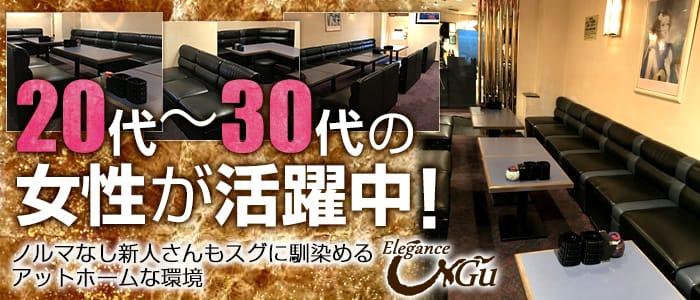Elegance Gu(エレガンスグー) 姫路スナック バナー
