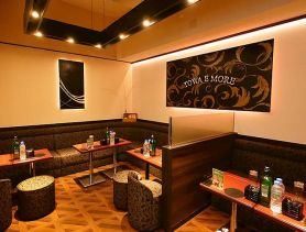TOWA E MORE(トワエモア) 南浦和キャバクラ SHOP GALLERY 3