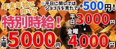 NEW SPOT SHINE(シャイン)【公式求人情報】(熊谷キャバクラ)の求人・バイト・体験入店情報