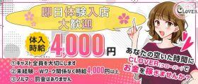 カジュアルキャバクラ Club CLOVER (クローバー)【公式求人・体入情報】 歌舞伎町キャバクラ 即日体入募集バナー